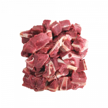 Indian Fresh Chilled Beef