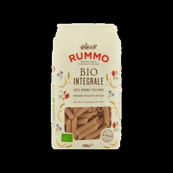 Rummo Penne Rigate Bio Integrale