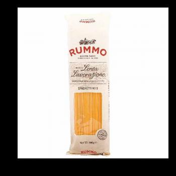 Rummo Spaghetti Bio Integrale