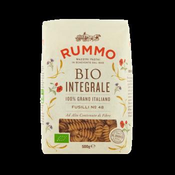 Rummo Fusilli Bio Intergrale N48