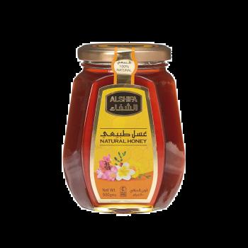 Al Shifa Natural Honey 5OOG