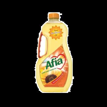 Afia Pure sunflower Oil