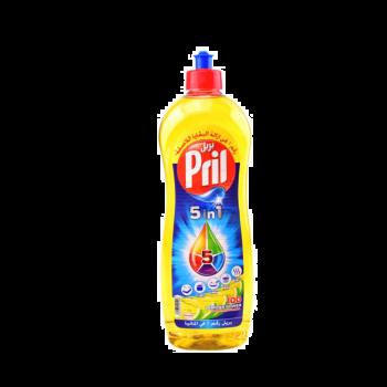Pril Dishwashing liquid Lemon 1L