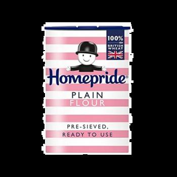 Home Pride Plain Flour