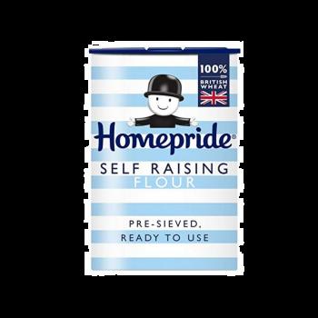 Home Pride Self Raising flour