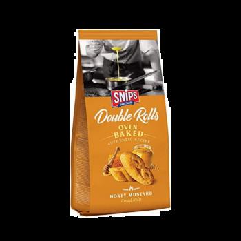 Honey Mustard SNIPS Double Rolls