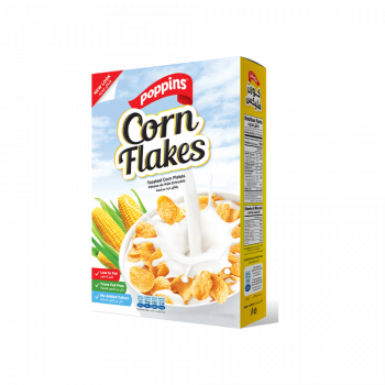 Poppins Corn Flakes
