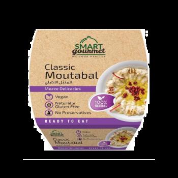 Moutabal Classic Smart Gourmet
