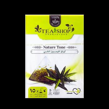 Lemon Verbena Infusion Tea