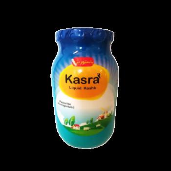 Liquid Kashk