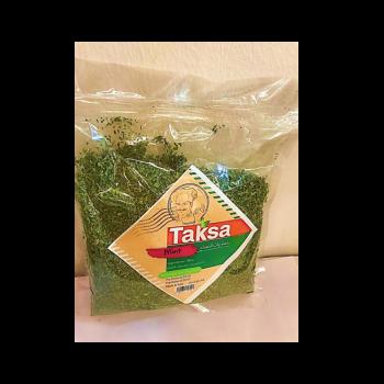 Dry Mint Sabzi