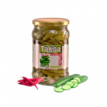Pickled Cucumber (Special)