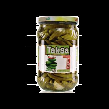 Pickled Cucumber (Grade B)