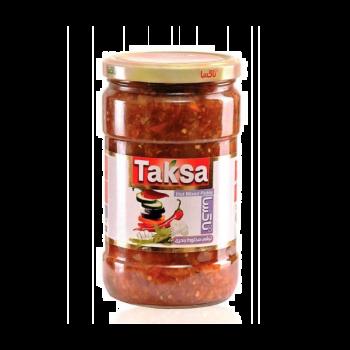 Mixed Pickled - Bandari