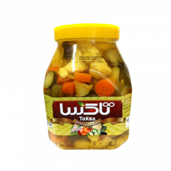 Mixed Pickle 2 kg