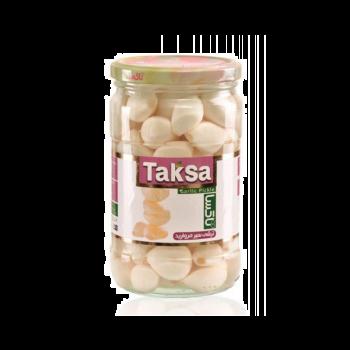 Garlic Pickle (WHITE)
