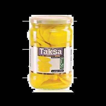 Shallot Pickle