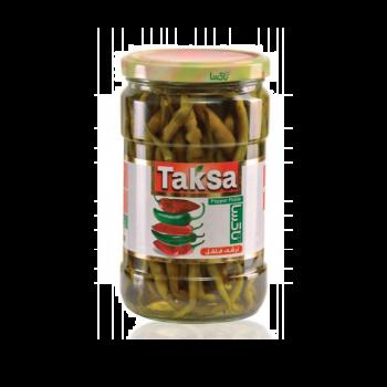 Pepper Pickle