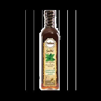 Shekanjabin Syrup (TAKSA)