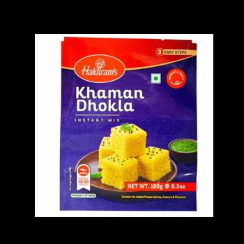 Khaman Dhokla Instant Mix