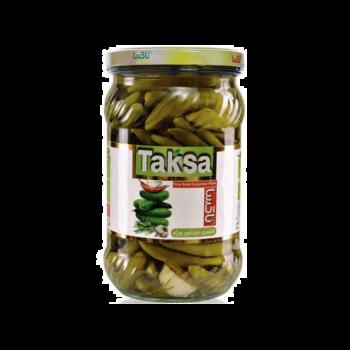 Pickled Cucumber (Vijah)