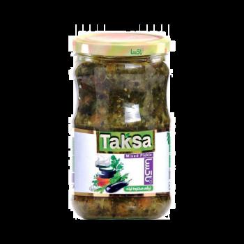Mixed Pickled - Litah
