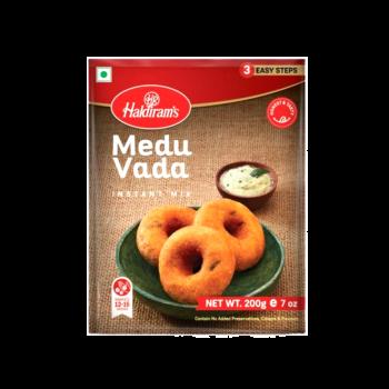 Instant Mix Medu Vada