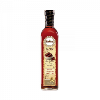 Date Vinegar