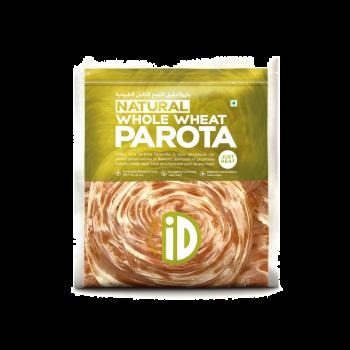 Natural Whole Wheat Parota