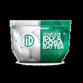 Natural Idly & Dosa Batter