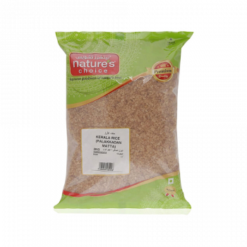 Premium Quality Kerala Rice (Natures Choice)