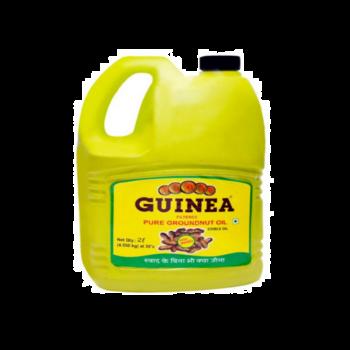 Guinea Groundnut Oil