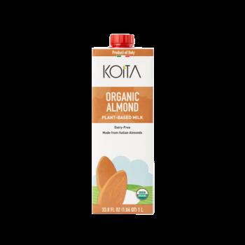 Koita Organic Almond Milk