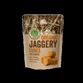 Organic Jaggery Cubes