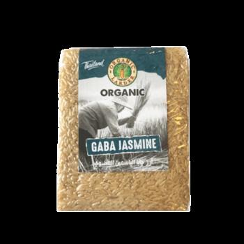 Organic Jasmine Gaba Rice