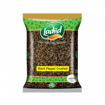Black Pepper Crushed Spices