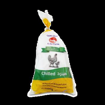 Al Ain Fresh Chicken 1.1 kg