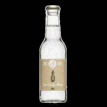 Two Cents Plain (Plain Soda)