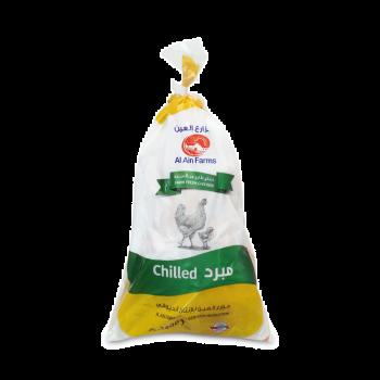 Al Ain Fresh Chicken 1.4 kg