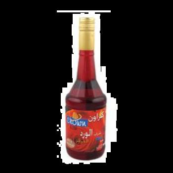 Crown Rose Syrup