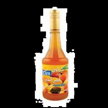Crown Kamardine Syrup