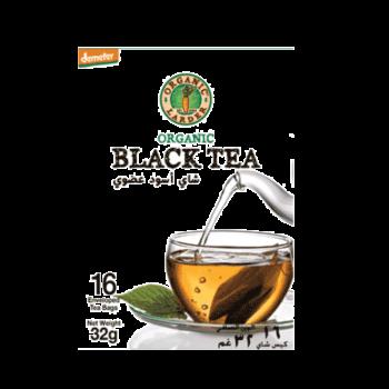 Organic Larder Black Tea